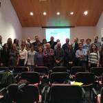 Conferencia para la Universidad de Alicante Noviembre 16