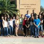 Consevatorio Superior de Música de Murcia. Mayo 2016