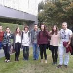Escola de Altos Estudos Musicais de Galicia Octubre 16