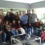 Escola de Altos Estudos Musicais de Galicia Octubre 2016
